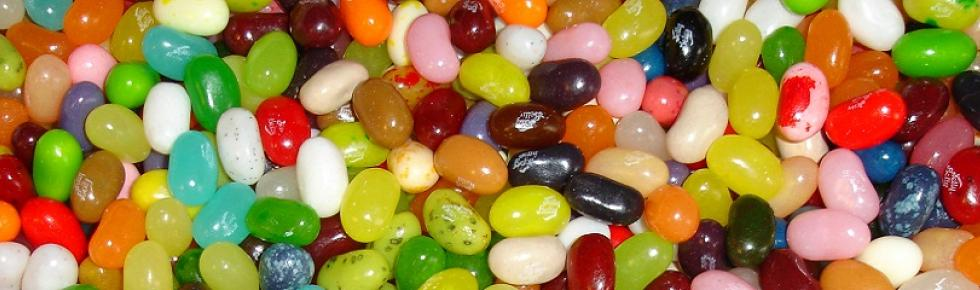 Courtesy Jelly Belly (Public Domain - not used with permission)